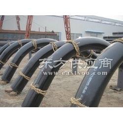 90度碳钢防腐弯管生产厂家图片