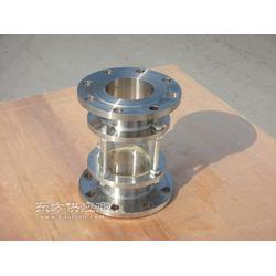 316不锈钢玻璃管视盅厂家图片
