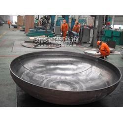 碳钢Q345B冲压封头厂家图片