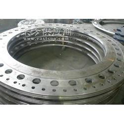 标准国标碳钢镀锌法兰厂家图片