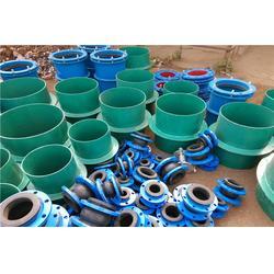 内蒙古水处理工程刚性防水套管DN700当天发货|圣天管件图片
