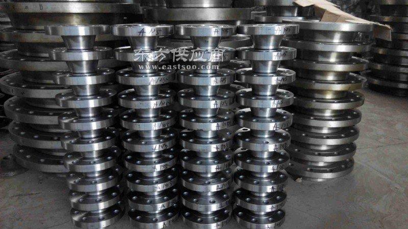 小口径突面平焊法兰生产厂家图片