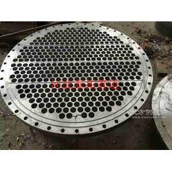 不锈钢平焊法兰生产电标厂家图片