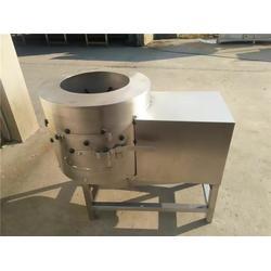 奥德食品机械、不锈钢打油机打爪机、甘肃不锈钢打油机图片