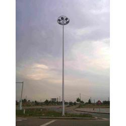 太阳能高杆灯一般多少钱,沧州太阳能高杆灯,恒利达灯具大全图片