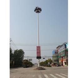 led高杆灯一般多少钱、led高杆灯、恒利达质优价廉(查看)图片