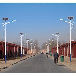 乡镇太阳能路灯报价、秦皇岛乡镇太阳能路灯、恒利达灯具大全图片