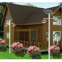 白城太阳能庭院灯、知名厂家恒利达、家用太阳能庭院灯图片