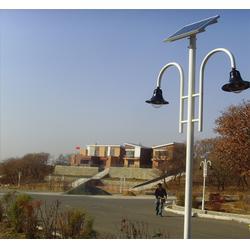 松原led太阳能庭院灯-恒利达质优价廉图片