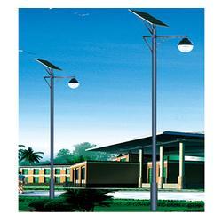 led太阳能庭院灯报价-led太阳能庭院灯-恒利达专业制造图片