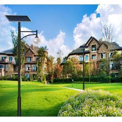 太陽能庭院燈型號-榆林太陽能庭院燈-恒利達不產次品圖片