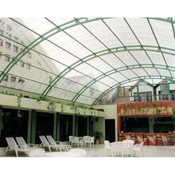 山西阳光餐厅 阳光餐厅施工公司 山西绿丰源(推荐商家)图片