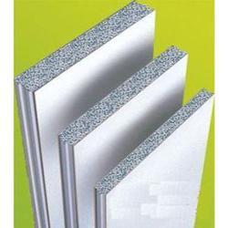 南阳轻质复合板报价(鸿松建材)卧龙区轻质复合板图片