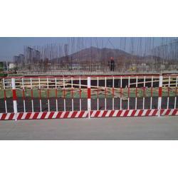临边护栏公司_鑫创金属护栏_临边护栏图片