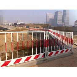 基坑护栏哪家好、山东鑫创制品公司、包头基坑护栏图片