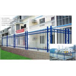 白山锌钢栏杆、锌钢栏杆生产商、鑫创金属护栏(优质商家)图片