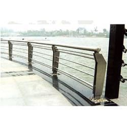 不锈钢桥梁护栏_鑫创金属护栏_邯郸不锈钢桥梁护栏图片