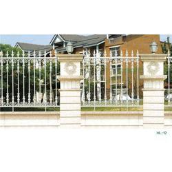 铝艺护栏采购,鑫创金属护栏,中卫铝艺护栏图片