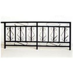鑫创金属护栏(图),阳台护栏生产厂家,西双版纳阳台护栏图片