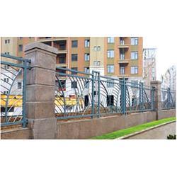 铝合金护栏供应商、东营铝合金护栏、山东鑫创金属(查看)图片