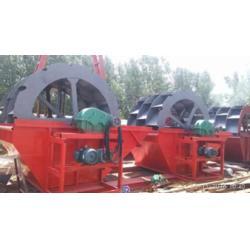 潍坊市恒泰机械_天津挖斗洗沙机_挖斗洗沙机生产商图片