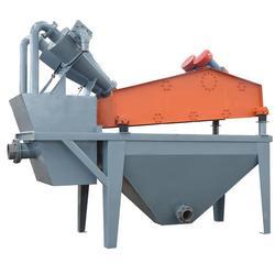 细砂回收机哪家好,陕西细砂回收机,潍坊市恒泰机械(查看)图片