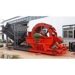 陕西筛沙机 潍坊市恒泰机械(在线咨询) 震动筛沙机图片