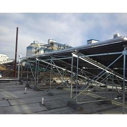 厂矿太阳能热水工程报价-智达志远-忻州太阳能热水工程图片