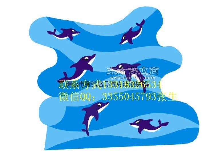 便宜游泳池拼花马赛克 厂家优质工程专用马赛克瓷砖