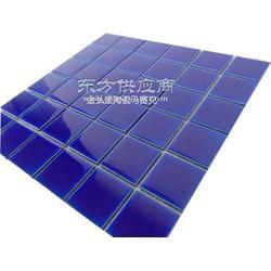 马赛克高级泳池陶瓷马赛克图片