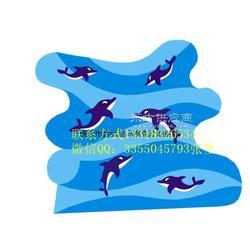辛集市拼图马赛克厂家直销,专业生产游泳池马赛克瓷砖图片