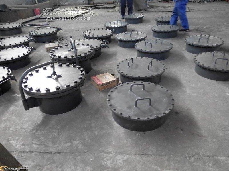 碳钢常压人孔定做厂家直销图片