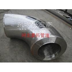 不锈钢高压弯头制造厂家图片
