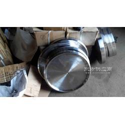 大口径碳钢平焊堵头制造厂家图片