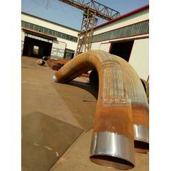优质90度碳钢中频弯管生产厂家图片