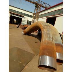 碳钢带直段煨制弯管厂家图片