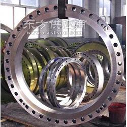 碳钢大型非标法兰生产厂家图片