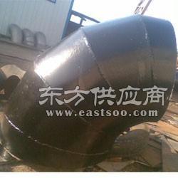 标准90度虾米腰焊接弯头生产厂家图片