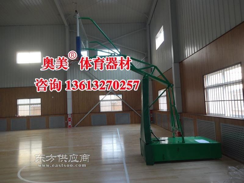 长治篮球架《专业品质》