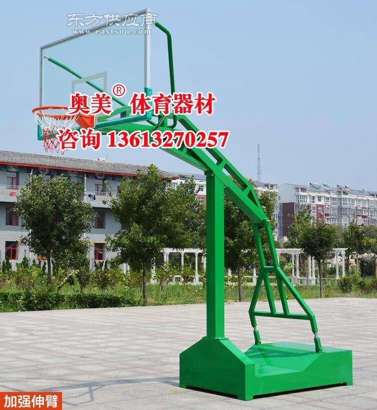 安阳篮球架有限公司图片
