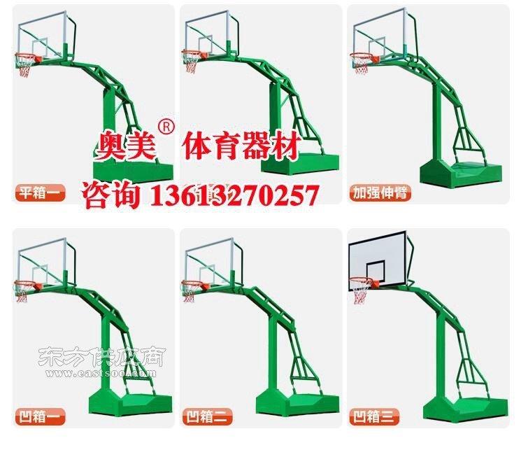 衡阳篮球架在线咨询图片