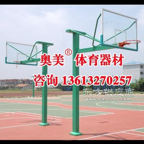 山南篮球架在线咨询图片