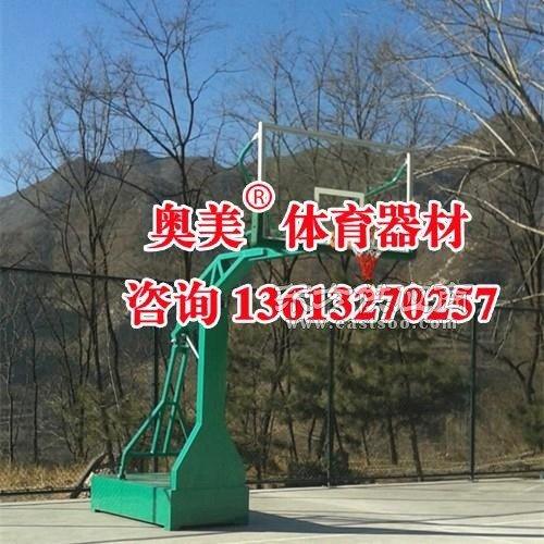 平箱篮球架--款式齐全 厂家批发南充市