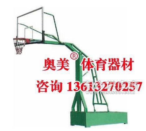 合肥篮球架有限公司图片