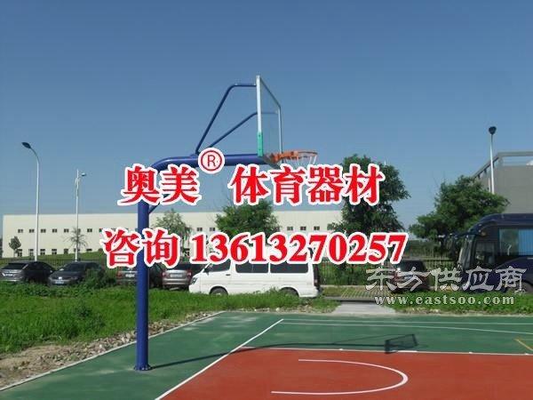七台河篮球架诚信合作