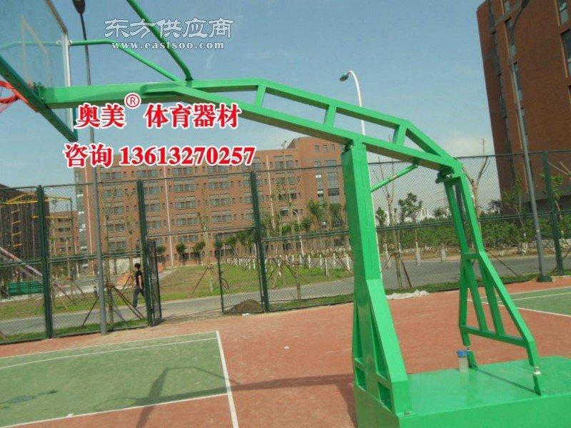 淮北篮球架在线咨询图片