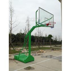 地埋篮球架--厂家价 货到付款昆明市图片