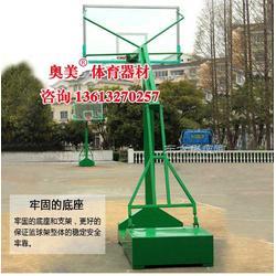 梅州市方管篮球架厂家图片