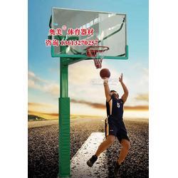 玉树移动篮球架有限公司图片