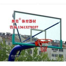 吉林市篮球架厂家图片